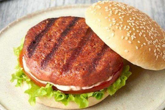 conoce karnevil, la hamburguesa vegana que nacio en villa adelina y ya se vende de a miles por dia