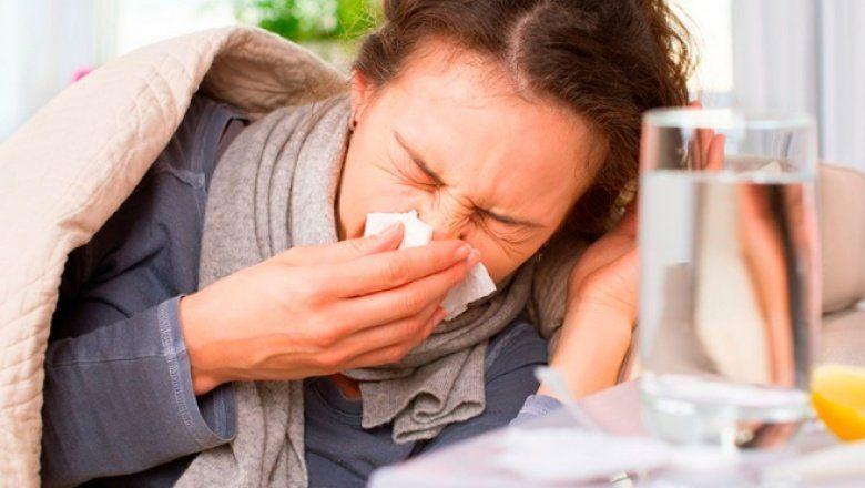 """Llegó el frío y la gripe: algunos consejos un mes antes de que la enfermedad alcance """"el pico más alto"""""""