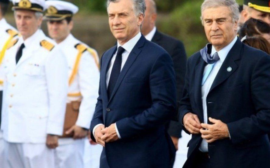 Por fallas en el hallazgo del ARA San Juan, Macri y Aguad deberán declarar como testigos