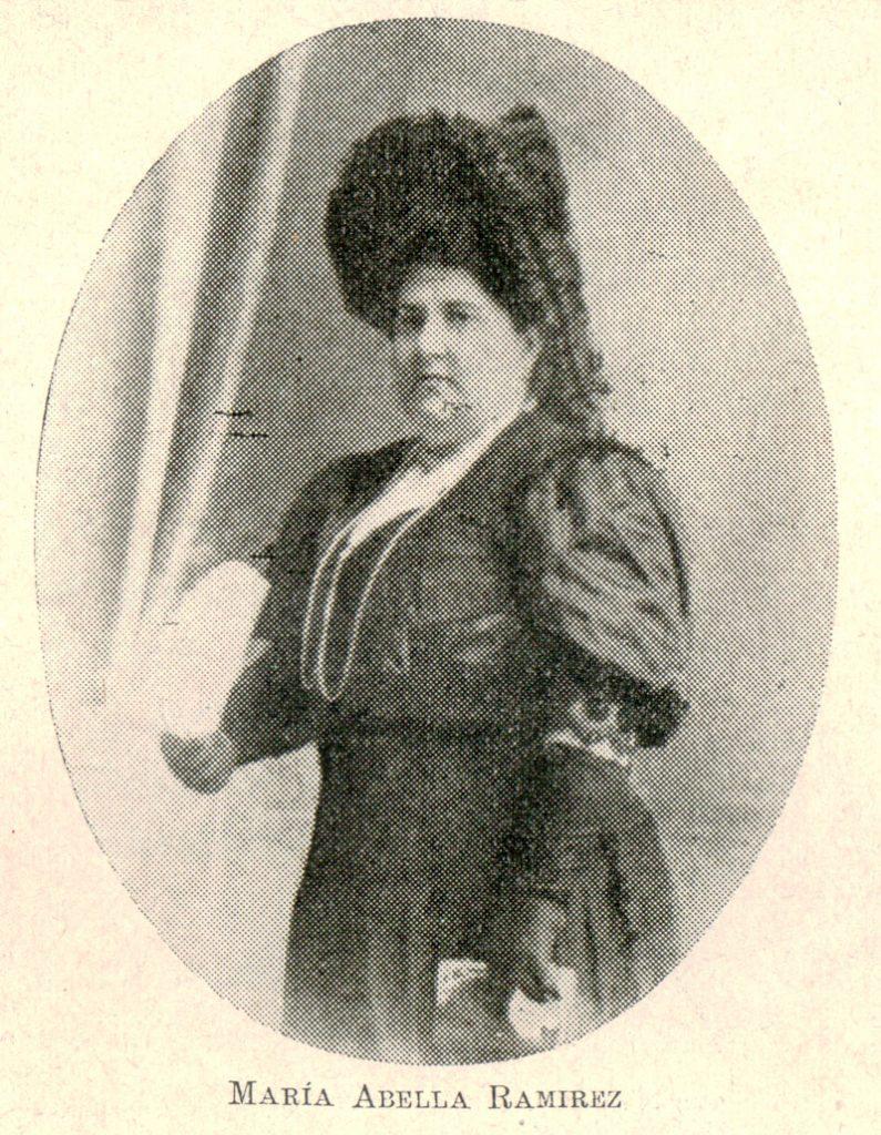Maria Abella