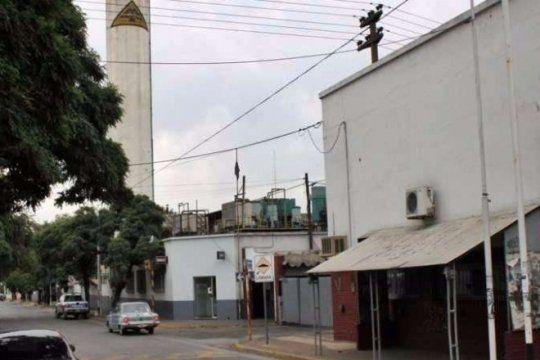 el concejal d ´alessandro critico a lunghi por el cierre de la metalurgica y presentara una demanda judicial