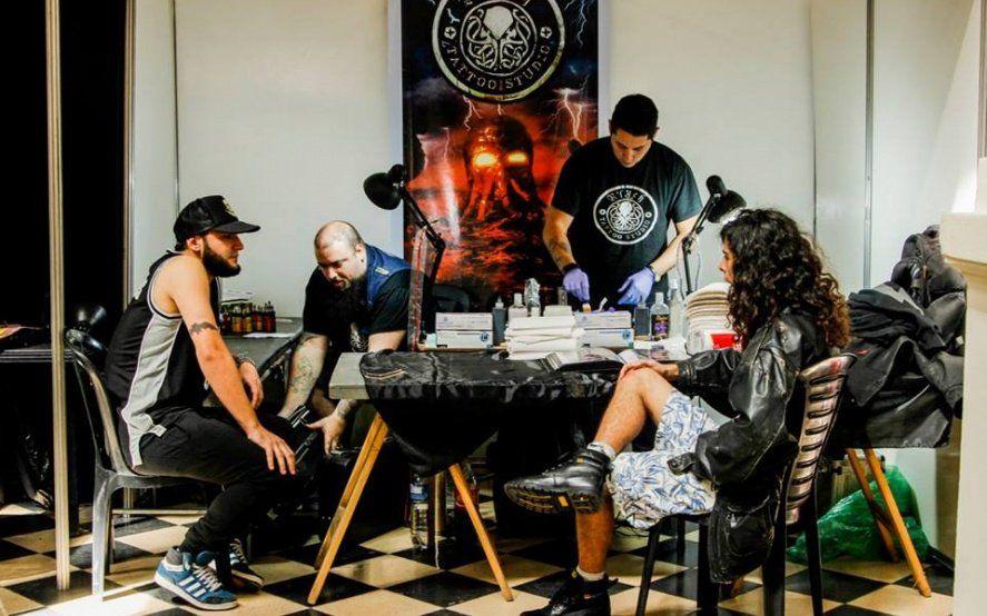 Ya tiene fecha la novena edición de la Convención Internacional de Tatuajes en La Plata