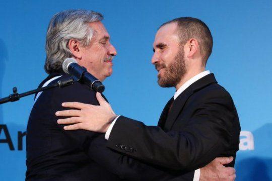 alberto fernandez se reune con angela merkel en busca de apoyo para refinanciar la deuda