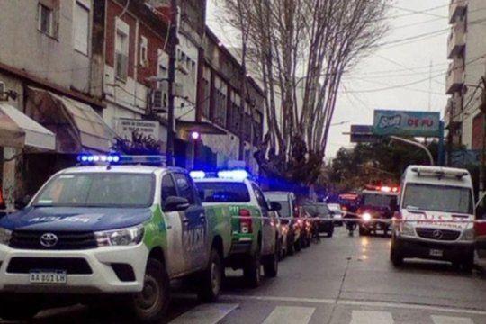 condenaron a un adolescente por realizar amenazas de bombas a escuelas: debera hacer tareas comunitarias