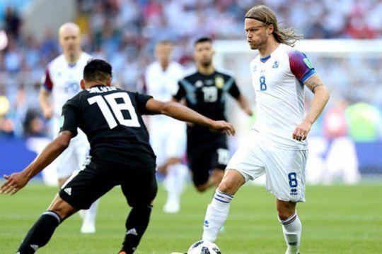 ¿otra vez? islandia podria ser rival de argentina en la copa america