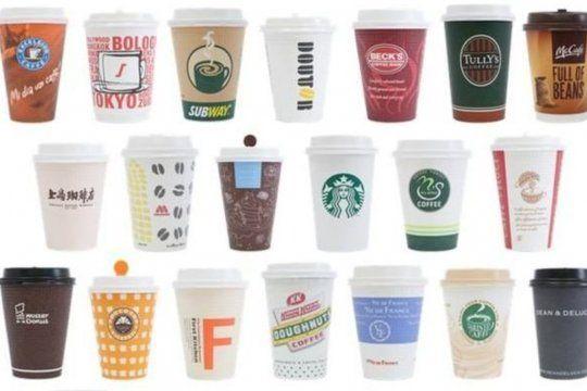 Los vasos para cadenas de comidas rápidas podrán ser fabricados por una empresa nacional con igual calidad a los importados
