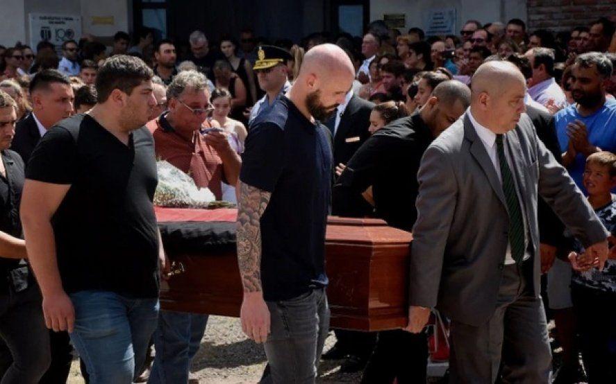 El dolor no se detiene: murió el padre de Emiliano Sala
