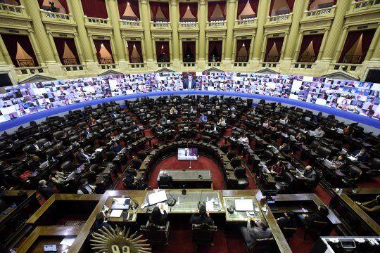 Semana clave para el gobierno: impuesto a las riquezas y Presupuesto