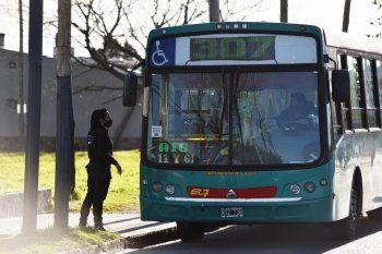 cupo del 30%: promueven la inclusion de mujeres en el transporte automotor
