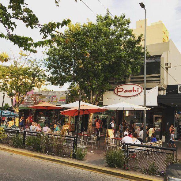 La heladería de Berazategui con los sabores más raros: desde Fernet con Coca hasta Flyn Paff y Mate