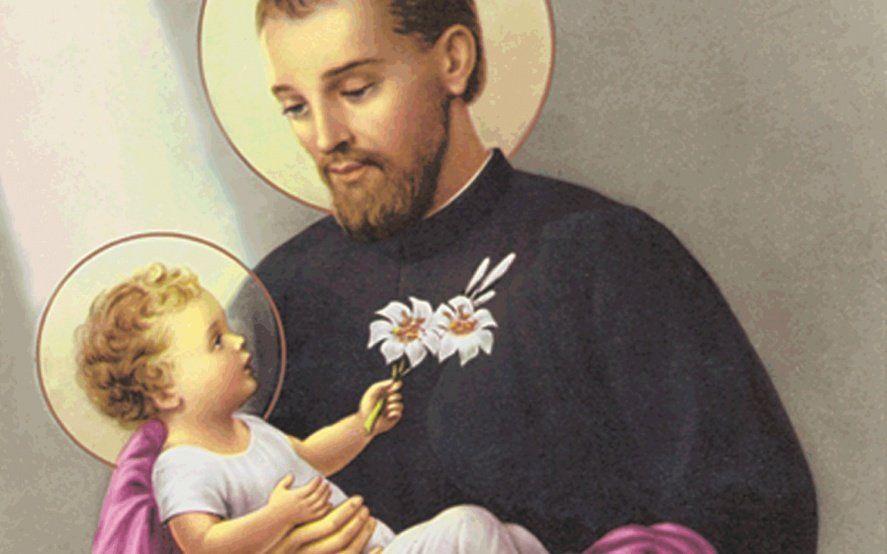 Quién fue San Cayetano, el santo italiano que todos los años convoca a miles de fieles