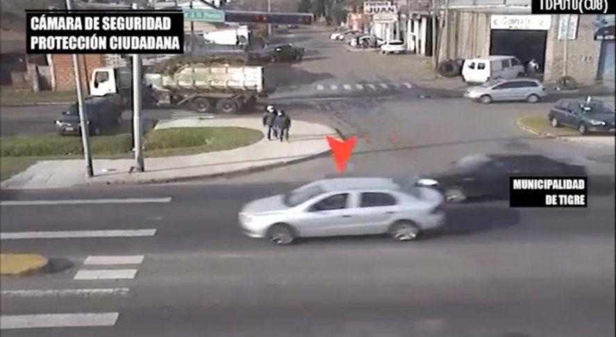 Denunciaron penalmente a funcionario de Tigre