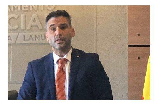 El fiscal general de Avellaneda - Lanúes fue asaltado por tres ladrones