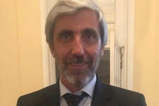El ex combatiente de Malvinas, Julio Aro, comentó sus sensaciones tras ser nominado al Premio Nobel de la Paz.