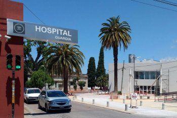 La joven de 25 años violada fue derivada al Hospital de Melchor Romero