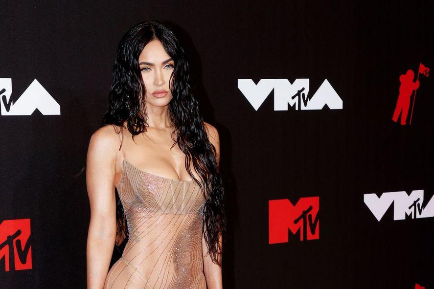 Megan Fox confesó que sufre de dismorfia Corporal