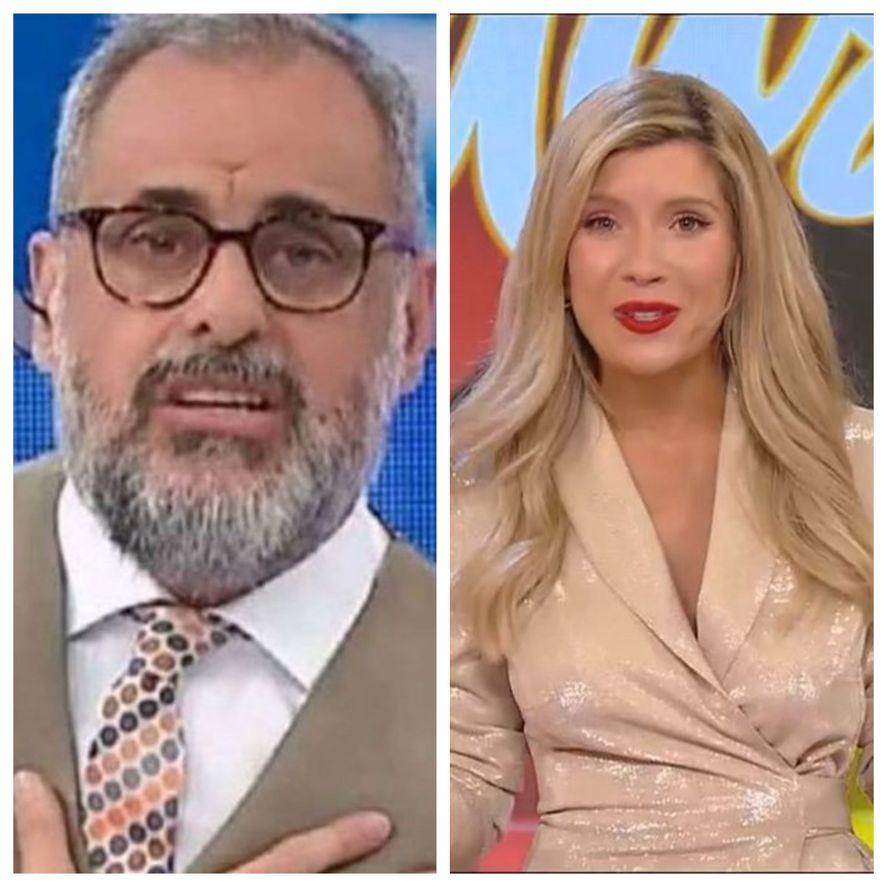 Rial criticó a Laurita Fernández y lo ubicaron en Twitter