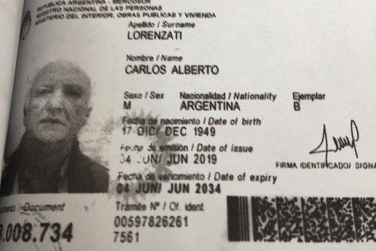 campana: denuncian la contratacion en el municipio de un ex espia acusado de represor