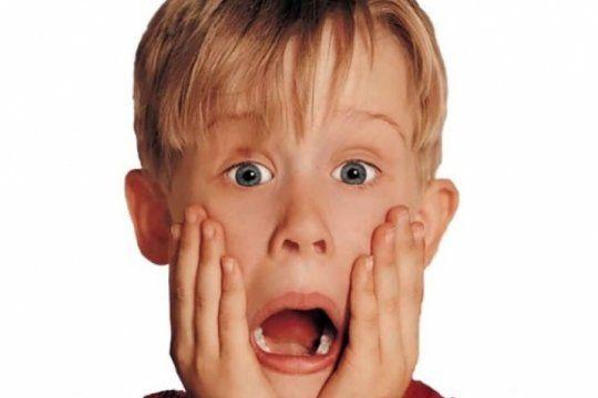 kevin mac allister: el nuevo refuerzo de boca que genero una lluvia de memes en las redes