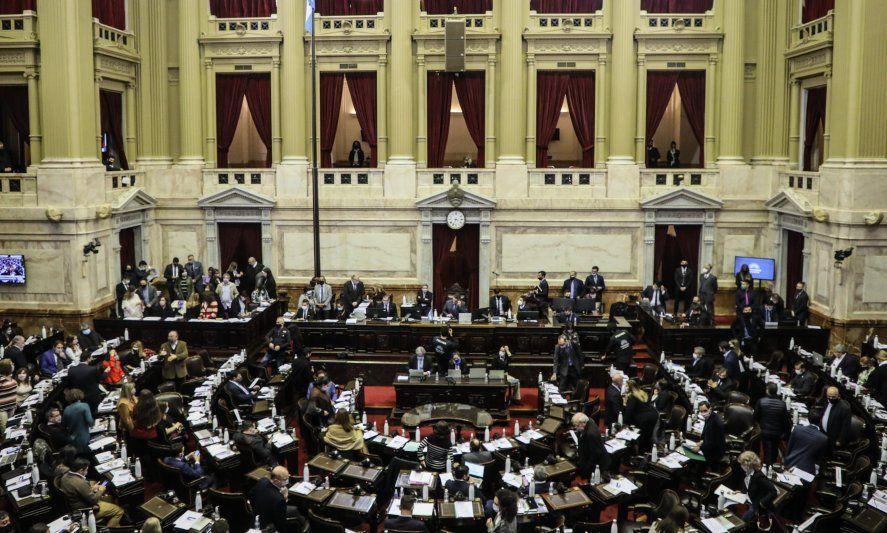 La zona fría alcanza a casi 50 municipios bonaerenses