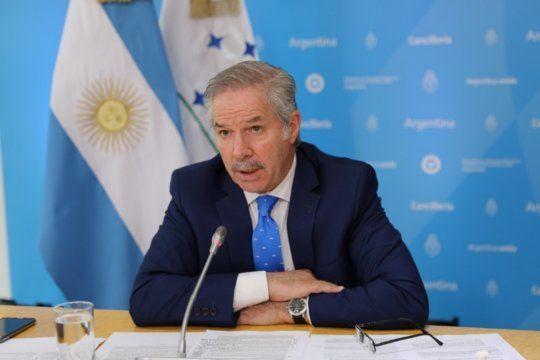El Gobierno llevará nuevamente a la ONU el reclamo argentino de soberanía sobre las Islas Malvinas