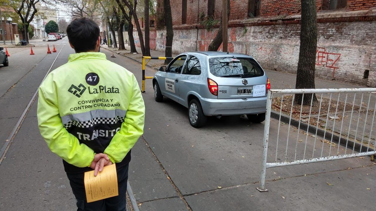 Las licencias de conducir para principiantes ahora se sacarán simulando una experiencia de manejo