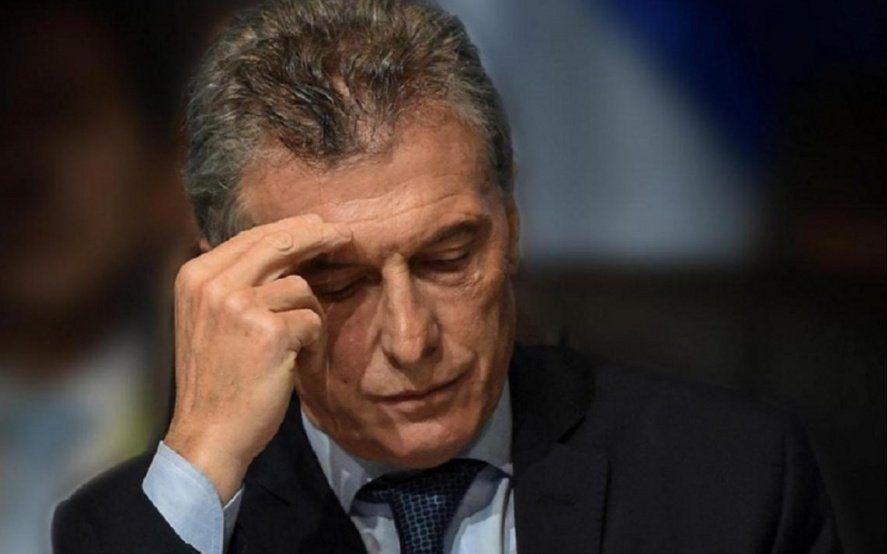 Qué decía la carta de Macri que leyeron en el entierro del CEO de Vicentin