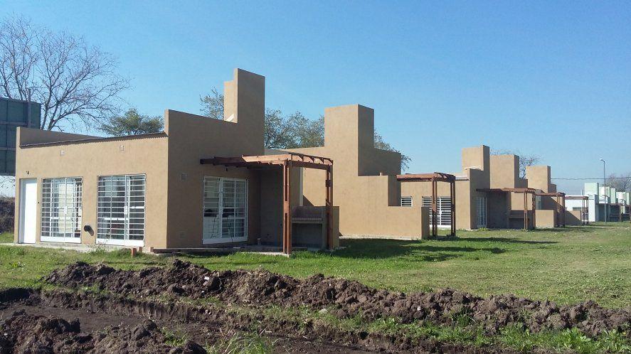 Casa Propia: nuevos créditos para construcción de viviendas