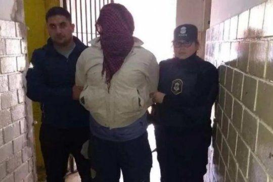 olavarria: secuestraron el renault 12 del unico detenido por la desaparicion del militar retirado