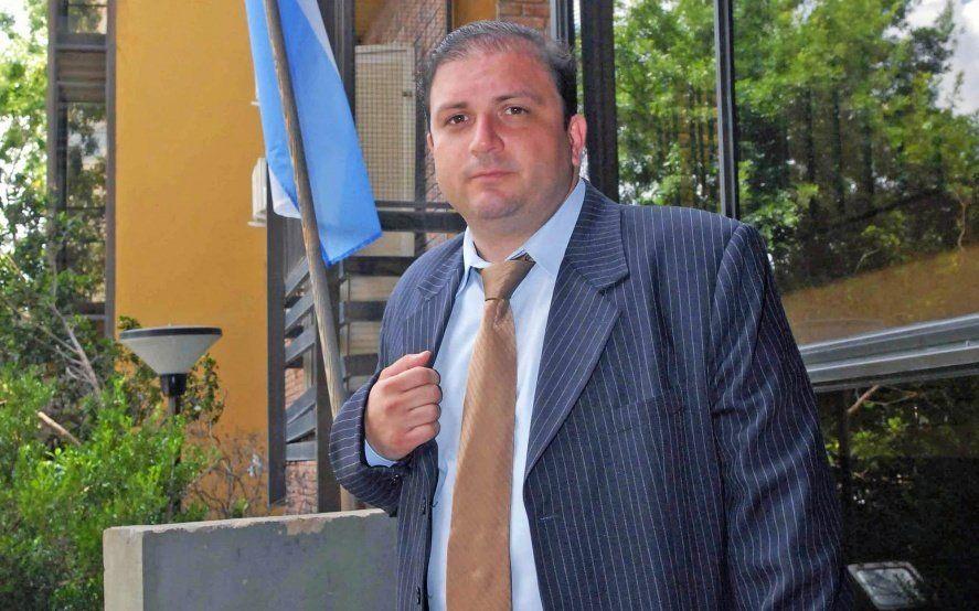 Apartaron de su cargo al fiscal Bidone, acusado de proveerle información a Marcelo D´alessio