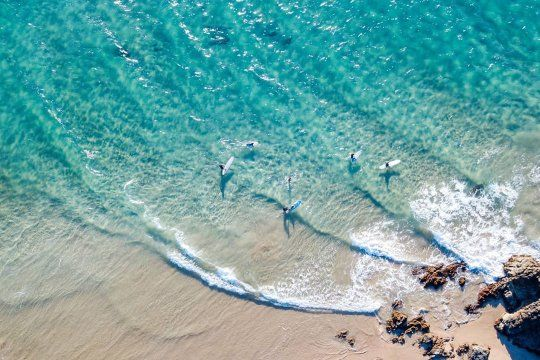 El vuelo de Qantas partirá el 10 de octubre desde Sydney