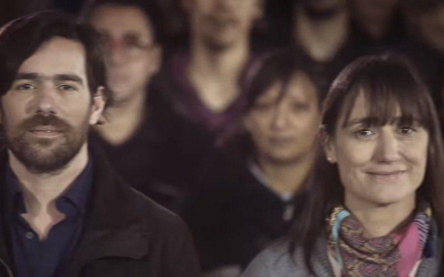 La izquierda ya tiene candidatos: el FIT confirmó que la fórmula presidencial será con Del Caño y Del Plá