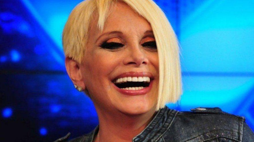 Carmen Barbieri es la primera participante confirmada de la segunda temporada de MasterChef Celebrity