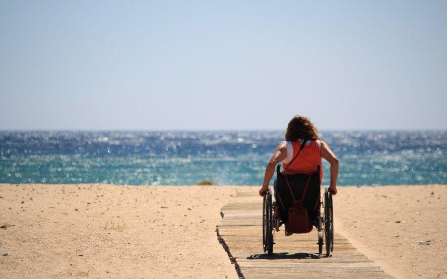 Debaten por un turismo inclusivo y accesible para personas con discapacidad en Tecnópolis