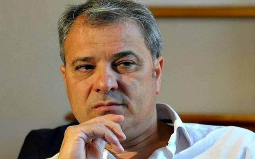 Bordoni recibió una nueva denuncia por su tirante relación con la prensa