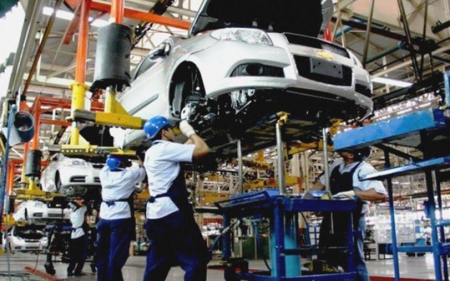 Crisis en el sector automotriz: ya son más de 7000 los empleados suspendidos