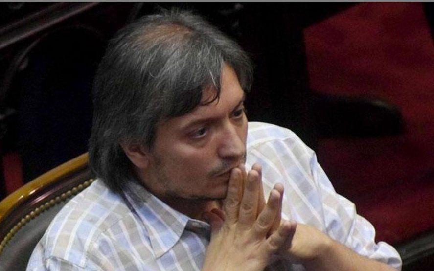 Máximo K sobre el caso Facundo: conozco a Axel, y confío plenamente en él