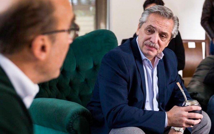 Alberto Fernández declarará como testigo ante Bonadío por el Memorándum con Irán