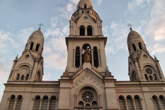 tandil autorizo las misas: distancia social y hasta 30 personas