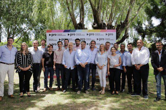 Los intendentes del PRO ahora se oponen a la suspensión de las PASO
