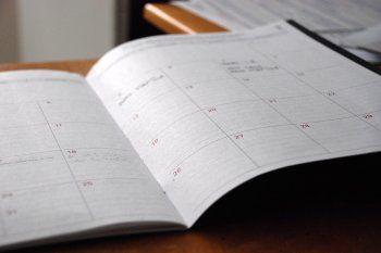 El próximo feriado será el del Día del Trabajador el sábado 1° de mayo