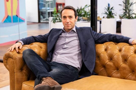 Pandora Papers figuró a Marcos Galperin como dueño de cuentas offshore y es el hombre más rico del país