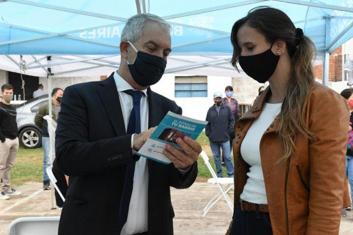 El Gobierno de la Provincia de Buenos Aires generó una nueva dependencia bajo el ala de Justicia bonaerense
