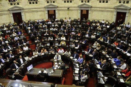 jubilaciones de privilegio: juntos por el cambio no da quorum y embarra la sesion