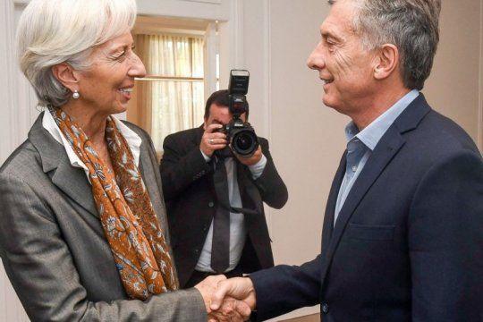 por que el acuerdo con el fmi podria ser ilegal y que consecuencias acarrearia para macri