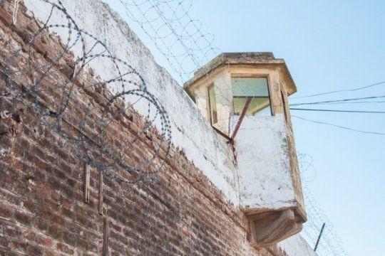 prevencion en las carceles: construiran una unidad sanitaria en el penal de batan