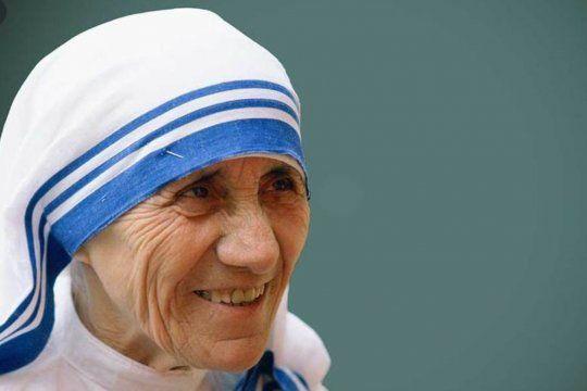 Madre Teresa de Calcuta, la inspiración del Día de la Beneficencia