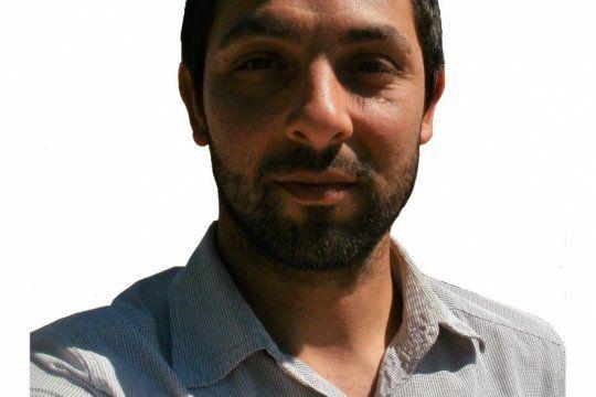 un militante de cambiemos enojado con sus referentes: perfil del hombre que entro armado a la rosada