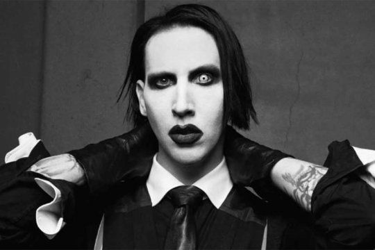 En un comunicado oficial, el sello Loma Vista ha decidido no trabajar más con Marilyn Manson