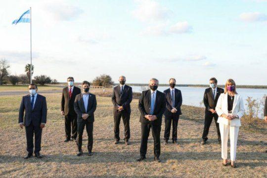 Consejo Federal de Hidrovía: Se realiza la primera reunión con gobernadores, ministerios y organismos invitados por primera vez en 25 años